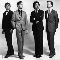 Le club du samedi soir # 8 : Kraftwerk influences