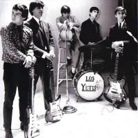 Los Shain's, El Ritmo de los Shain's (Odeon) / Los Yetis, Los Yetis (Discos Fuentes)