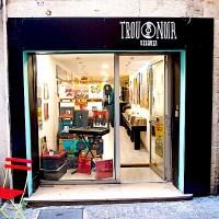 Clique & Collecte chez Trou Noir à Nîmes