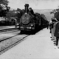 Le club du samedi soir #25 : Right on tracks — une rêverie ferroviaire