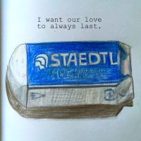 "Lispector & Dodu reprennent ""I Want Our Love To Always Last"" de David Lee Jr. (inédit)"