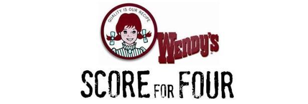 Wendys-ScoreFour