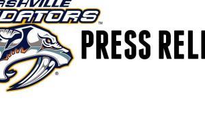 PREDS PRESS RELEASE