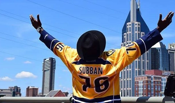 Credit: Nashville Predators
