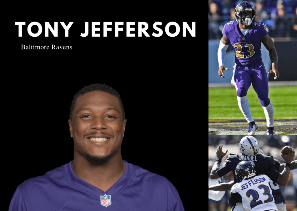 Ravens safety collage tony jefferson of safeties pictures