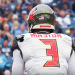 Jameis Winston becomes a NOLA Reality