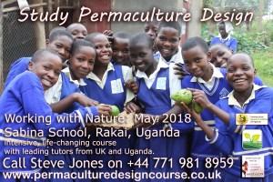 sabina permaculture advert