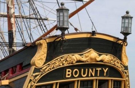 Diez importantes motines de la historia naval