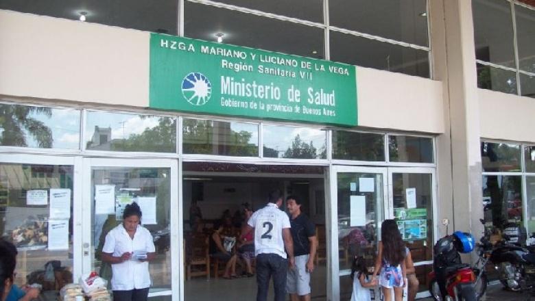 PLAN ESTRATÉGICO PARA MEJORAR EL HOSPITAL DE MORENO