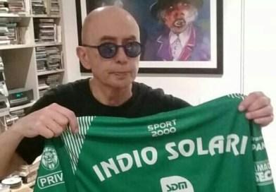 EL INDIO SOLARI ES DE ITUZAINGÓ