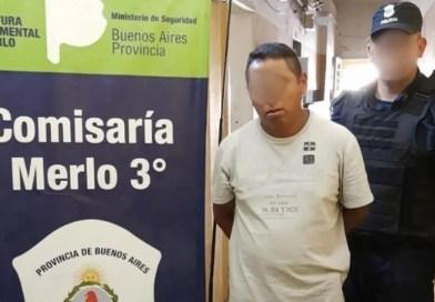 APUÑALÓ A SU EX PAREJA EL DÍA DE SAN VALENTÍN Y TERMINÓ DETENIDO