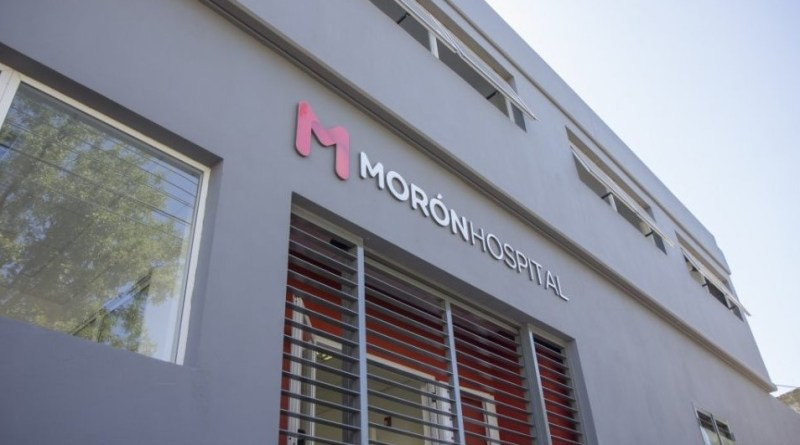 Hospital Morón