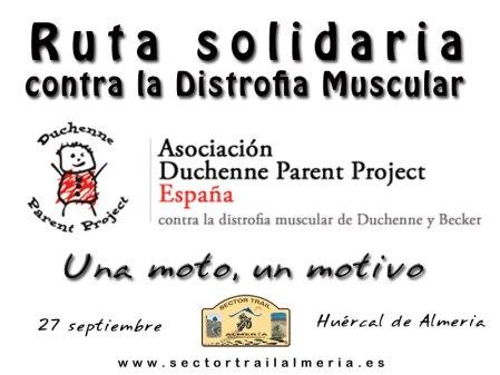 Ruta Solidaria