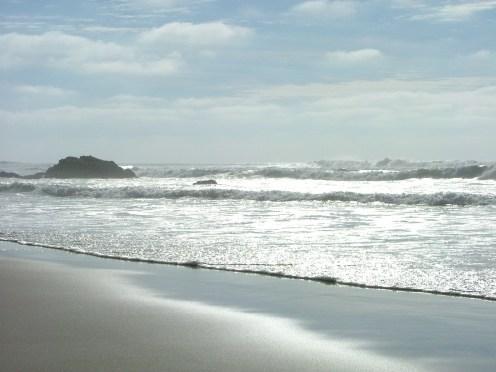 Pacific, California