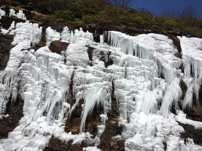 BlueRidge IceFall One