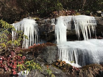 BlueRidge IceFall Two