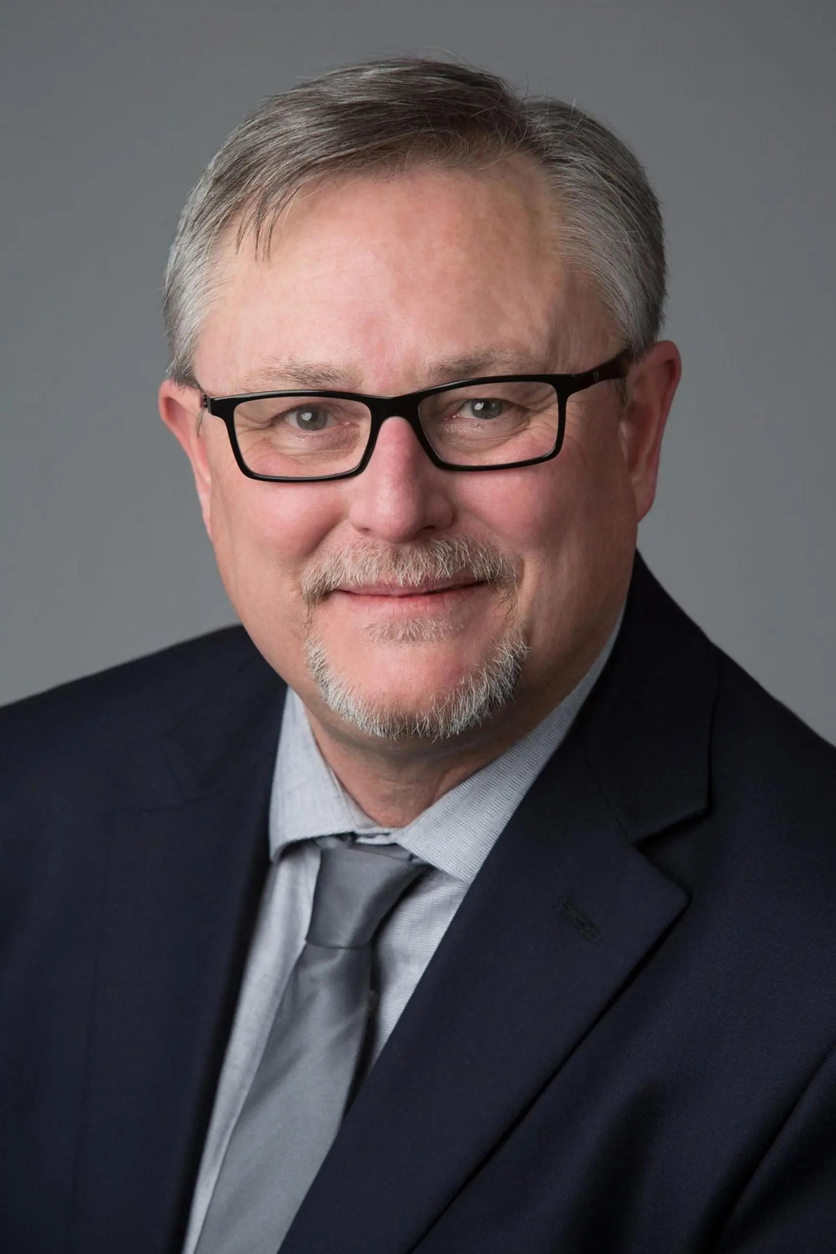 Photo of David Breeden