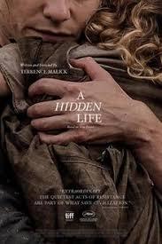 A Hidden Life (2019 film) - Wikipedia