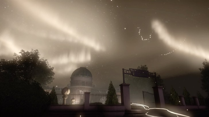 Everybody's Gone to the Rapture™ -幸福な消失-