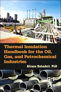 Thermal Insulation Handbook for the Oil and Gas Industries