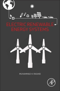 Electric Renewable Energy Systems   1st Edition Electric Renewable Energy Systems   1st Edition   ISBN  9780128044483   9780128006368