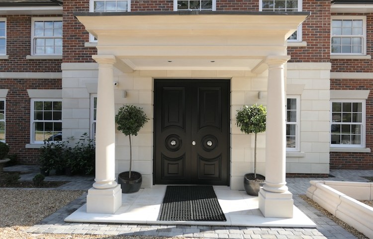 How to choose Security doors and windows for your home
