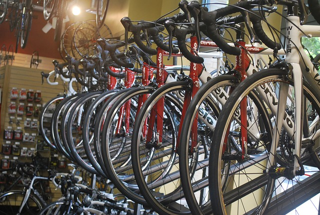 securing your bike shop against thieves
