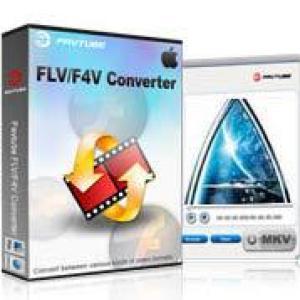 >40% Off Coupon code Pavtube FLV/F4V Converter for Mac