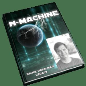 >55% Off Coupon code DePalma` N-machine - Platinum Version