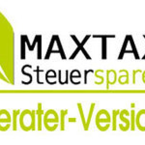 >15% Off Coupon code MAXTAX 2014 - Beraterversion 25 Akten