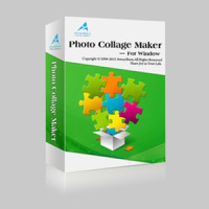 >15% Off Coupon code AmoyShare Photo Collage Maker WIN
