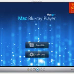 >40% Off Coupon code Macgo Mac Blu-ray Player Standard