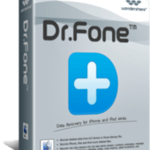 >40% Off Coupon code dr.fone -Android&iOS Switch(Mac)
