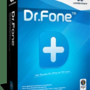 >40% Off Coupon code dr.fone -iOS Erase