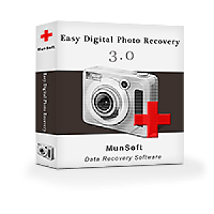 >40% Off Coupon code Easy Digital Photo Recovery Personal License
