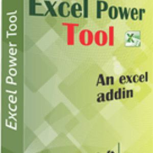 >20% Off Coupon code Excel Power Tool