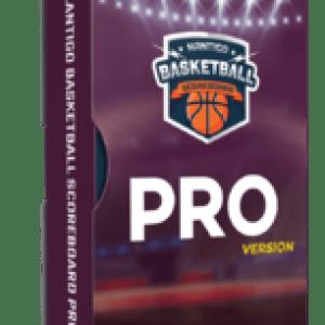 >3% Off Coupon code KantiGo Basketball Scoreboard Pro 3.5 (License_NonProfit_Option2)