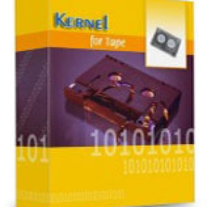 >25% Off Coupon code Kernel Recovery for Tape  - Technician License