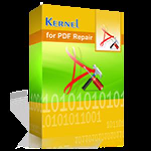 >15% Off Coupon code Kernel for PDF Repair