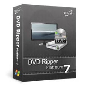 >15% Off Coupon code Xilisoft DVD Ripper Platinum