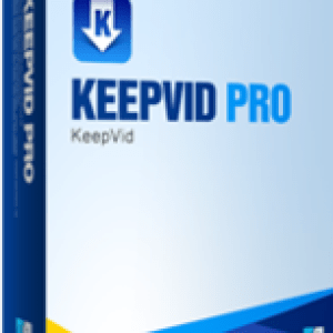 >40% Off Coupon code KeepVid Pro for Mac