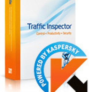 >15% Off Coupon code Traffic Inspector+Traffic Inspector Anti-Virus powered by Kaspersky (1 Year) Gold 30