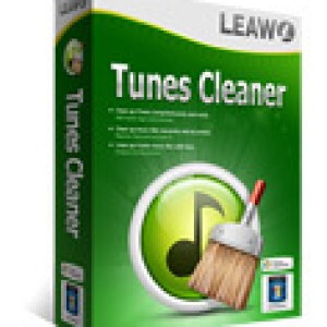 >40% Off Coupon code Leawo Tunes Cleaner