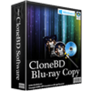 >50% Off Coupon code CloneBD Blu-ray Copy - Life time License