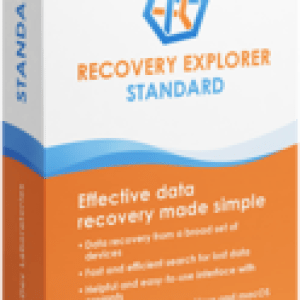 >15% Off Coupon code Recovery Explorer Standard (for Linux) - Personal License