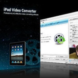 >30% Off Coupon code mediAvatar iPad Video Converter