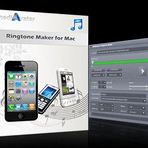 >30% Off Coupon code mediAvatar Ringtone Maker for Mac