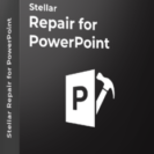 >20% Off Coupon code Stellar Repair for PowerPoint [1 Year Subscription]