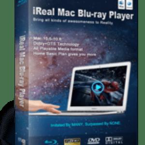 >40% Off Coupon code iReal Mac Blu-ray Player