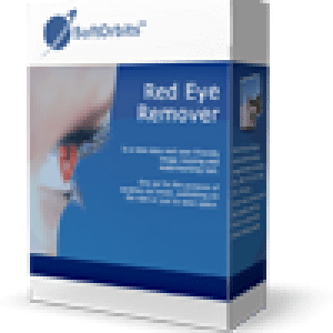 >40% Off Coupon code Red Eye Removal
